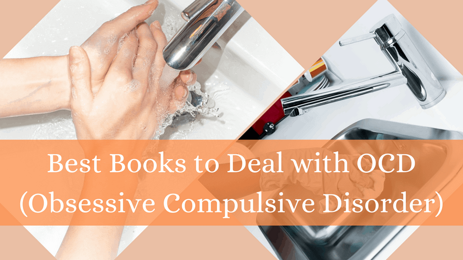 Best Books to Deal with OCD
