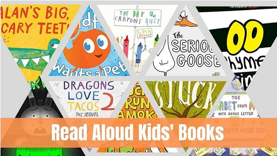 15 Funny Animal Books to Read Aloud With Your Kids