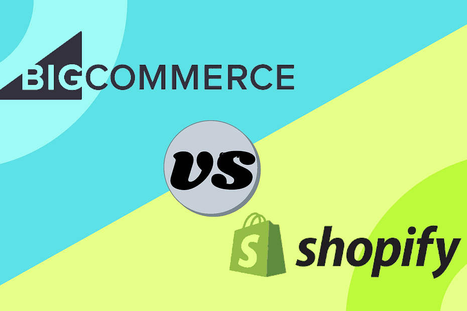 which is better-bigcommerce or shopify