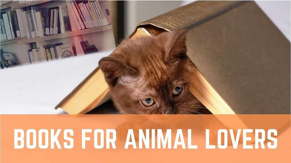 best books for pet lovers