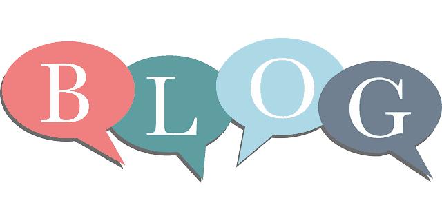 unique blog content