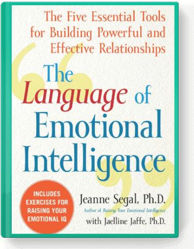 best books on emotional intelligence