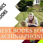 Best Children's Book For Teaching Phonics