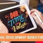 The 15 Best Professional Development Books For Teachers