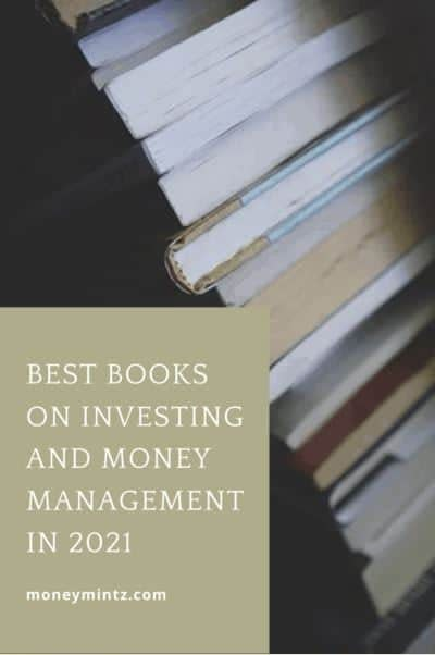 books on investing and making money
