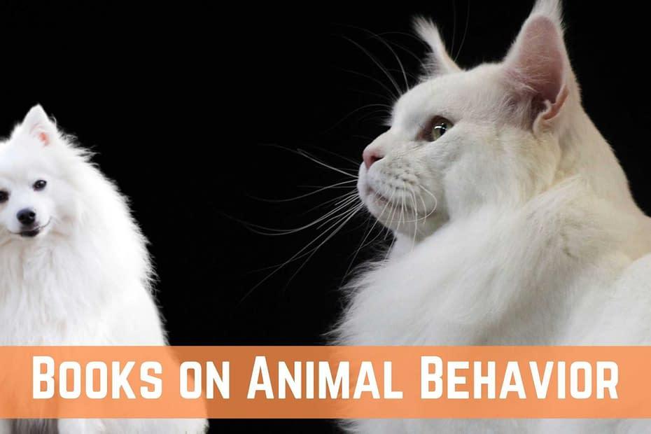 Best Books On Animal Behavior (Ethology) To Read