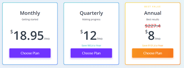 linguix pricing and plans