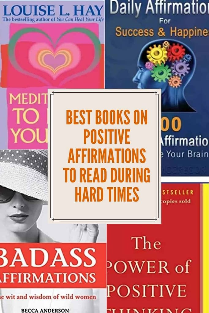 best books on positive affirmations to read