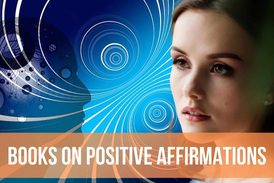 Books on Positive Affirmations
