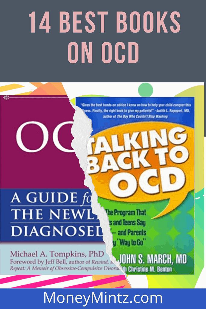 14 Best Books on OCD