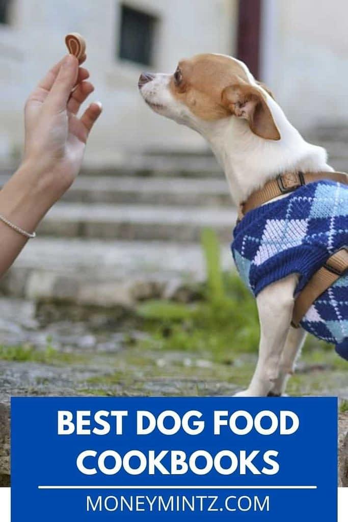 12 Best Homemade Dog Food Cookbooks for Dogs Health