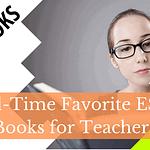 books for ESL Teachers