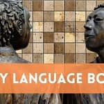 Best Books On Body Language