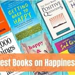 My favorite books on happiness – What are Yours